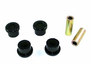 6/89-9/94 Toyota 4CYL Corolla Ae90, 92, 93, 94 (Levin, Trueno) Whiteline Control Arm - Lower Inner Front Bushing Kit