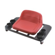 2008-9999 Smart Fortwo Whiteside Mfg Low Profile Detailing Seat