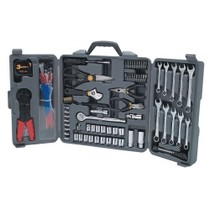 1993-1997 Eagle Vision WILMAR 265 Piece Tri-Fold With Cable Ties Tool Set