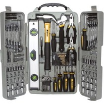 1980-1983 Honda Civic WILMAR 157 Piece Homeowner's Tool Set