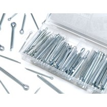 1973-1978 Mercury Colony_Park WILMAR 150 Piece Cotter Pin Hardware Kit