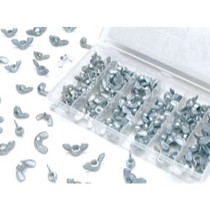 1973-1978 Mercury Colony_Park WILMAR 150 Piece Wing Nut Hardware Kit