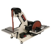 1991-1996 Saturn Sc Wilton J-4002 1 x 42 Bench Belt and Disc Sander