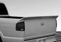 Chevrolet S10 Tailgate Spoilers At Andys Auto Sport