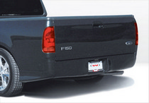 97-03 F-150 Super Cab Wings West W-Type Body Kit - Rear Roll Pan (Urethane)