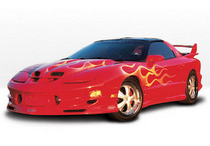Pontiac Firebird Body Kits at Andy's Auto Sport