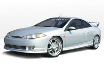 Mercury Cougar Body Kits At Andys Auto Sport