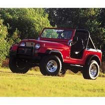 Crown Automotive 5462446K Body Mounting Kit Fits 79-86 CJ5 CJ7 Scrambler