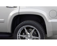 Chevrolet Avalanche Fender Flares at Andy's Auto Sport