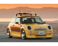 2002-2006 Mini Cooper Xenon 10900 Body Kit