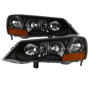 Headlights for Acura Tl at Andy's Auto Sport