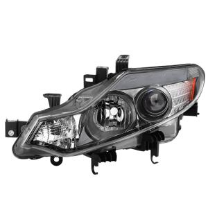 Nissan Murano Headlights at Andy's Auto Sport
