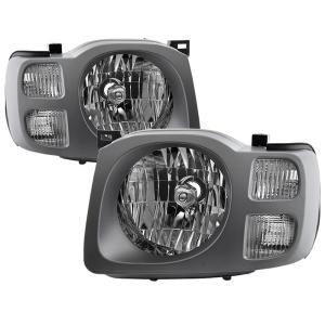 nissan xterra headlights at andy s auto sport nissan xterra headlights at andy s auto