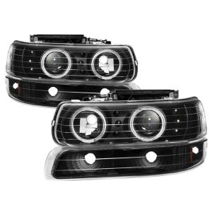 chevrolet tahoe xtune headlights at andy s auto sport andy s auto sport