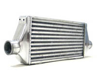 All Jeeps (Universal), Universal - Fits all Vehicles Yonaka Intercoolers - 18