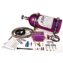 For Use On General Motors Brand (GM) LT1 Engines Only ZEX™ LT1 Nitrous System