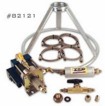1970-1976 Dodge Dart ZEX™ Nitrous Fill Station