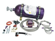 2008-Up Dodge Challenger With Hemi ZEX™ Nitrous System For Dodge Challenger