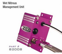 Universal ZEX™ Wet System Control Box