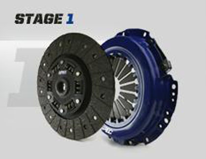 99-01 SLK230 Kompressor 2.3L SPEC Clutch Kit - Stage 1