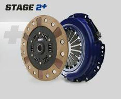 92-95 Passat 1.9L (Includes TDI) SPEC Clutch Kit - Stage 2+
