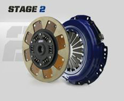 99-01 SLK230 Kompressor 2.3L SPEC Clutch Kit - Stage 2