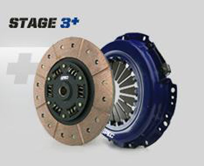 83-87 Starion 2.6L (Includes Non-Intercooled) SPEC Clutch Kit - Stage 3+