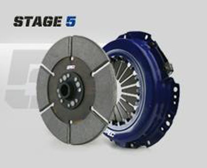 84-87 Audi 4000 2.2L (Including JT Engine) SPEC Clutch Kit - Stage 5