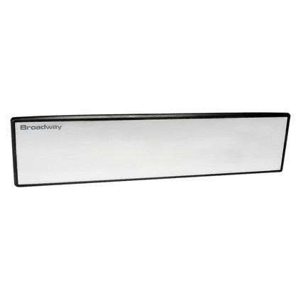 2004-2006 Chevrolet Colorado Spec D Broadway Mirror 270mm Flat Len