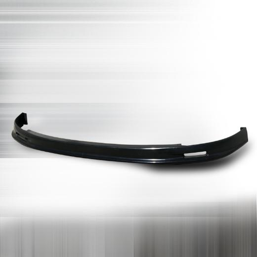 01-03 Honda Civic Spec D Abs Plastic Front Lip - Mugen Style 2/4 Door