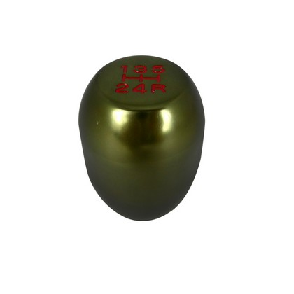 All Hondas (Universal) Spec D Type-r Shift Knob Manual Screw On