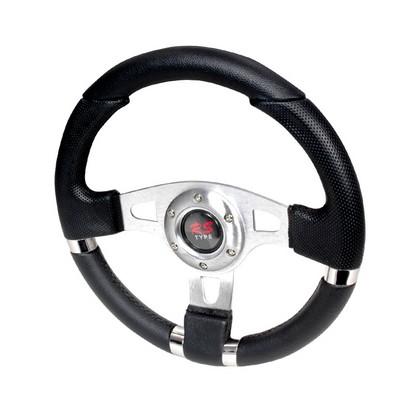 1992-2000 Mitsubishi Montero Spec D Momo Net Style Steering Wheel
