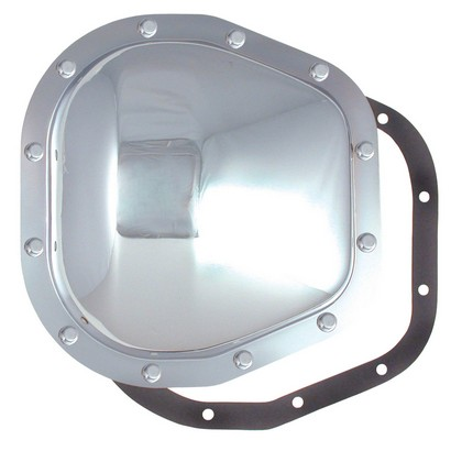 Ford Truck Spectre Differential Cover - 12-Bolt