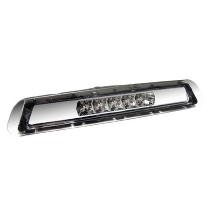 03-05 4 Runner Spyder LED Third Brake Light - Chrome