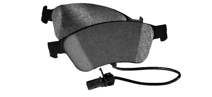 02-04 X-Type SSBC Disc Brake Pad (Front)