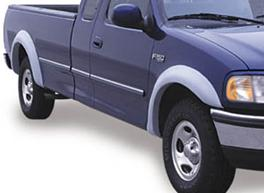 97-03 Ford F150  Stillen Fender Flare Kit (Urethane)