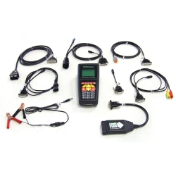 Universal (All Vehicles) Strategic Tools and Equipment Motorcycle Scan Tool - Master Kit