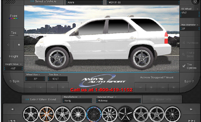 Acura Recall on Custom Acura Mdx   Stidge Com