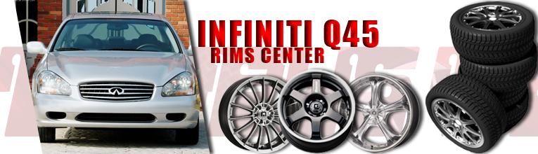 Infiniti Q45 Projector. Infiniti Q45 Rims