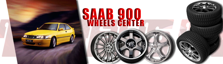 saab 900 alloy wheels. Saab 900 Wheels