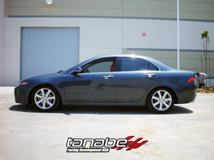 Acura  2008 on Df210 Max Lowering Springs For 04 08 Acura Tsx At Andy S Auto Sport