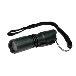 2008-9999 Pontiac G8 Terralux LED 1AA Flashlight-100 and 50 Lumens/Three Mode