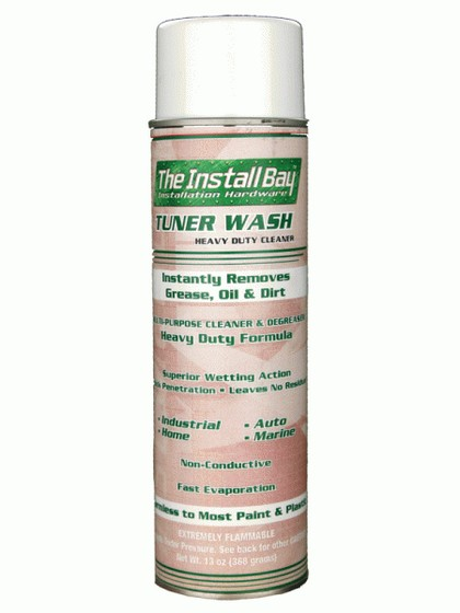 1973-1991 Chevrolet Suburban The Install Bay Multi Purpose Cleaner And Degreaser (10 Oz)