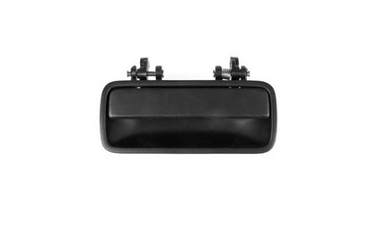 88-91 Honda Civic Top Deal Door Handle - Right Side (Black, Outside-Rear)