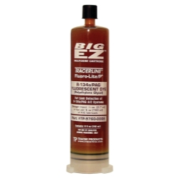 1979-1982 Ford LTD Tracer Products Big EZ 8 oz. Dye Cartridge for PAG/R134A Systems