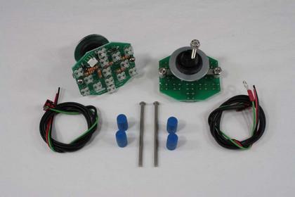 Trim Parts Restoration Part - Led Tail Light Conversion Kit - 2 Pair ...
