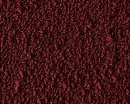 Trim Parts Molded Carpet Loop Standard 80 20 Raylon Maroon