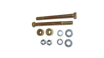 05-11 4Runner Truxxx Front Differential Drop Spacer Kit