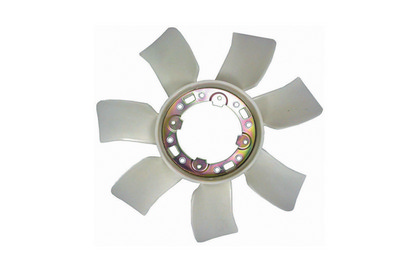 94-95 Toyota 4 Runner (V6) TYC Cooling Fan Blade Only