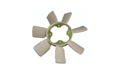96-02 Toyota 4 Runner (L4) TYC Cooling Fan Blade Only